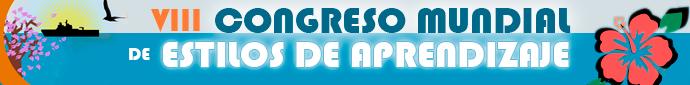 VIII Congreso Mundial de Estilos de Aprendizaje 2018 - Barranquilla